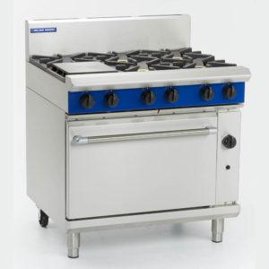 G506 Gas Cooker
