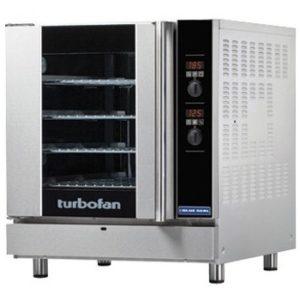 G32D4 - Convection Oven