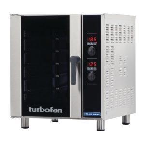 E33D5 Blue Seal Turbofan Convection Oven